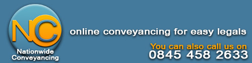 Nationwide Conveyancying - Home Buyer's Solicitors - Easy Legals